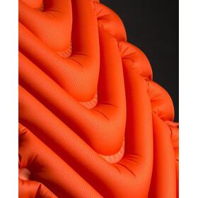 Klymit Insulated Static V Matelas, orange